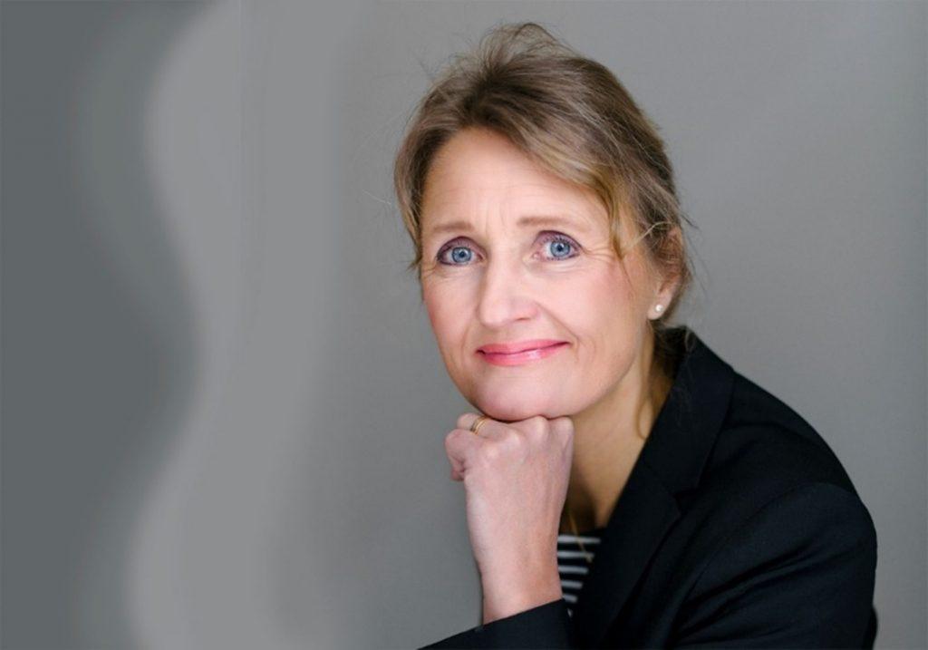 Medlem i fokus – Suzanne Sandler