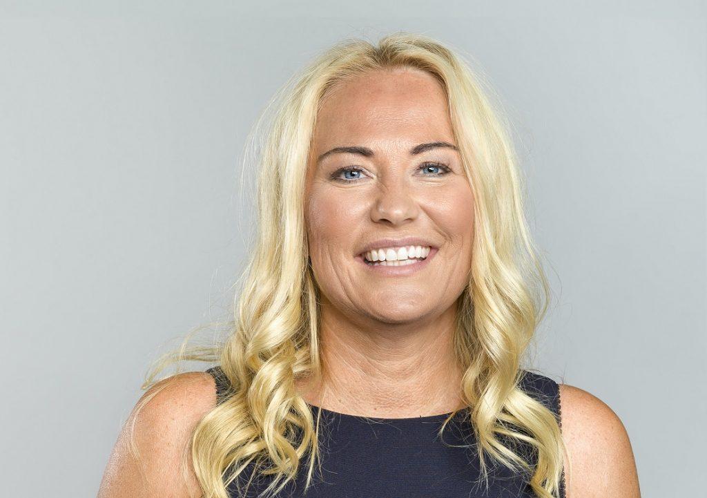 Medlem i fokus – Pernilla Lundin